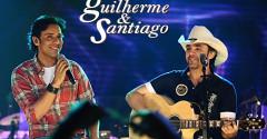 Guilherme e Santiago foto 6