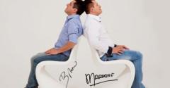 Bruno e Marrone foto 2