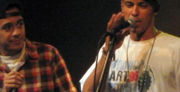 Marcelo D2 em Pará