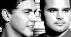 Zezé di Camargo e Luciano foto 2
