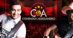 Conrado e Aleksandro foto 6