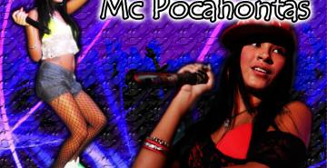 Mc Pocahontas em Mato Grosso do Sul