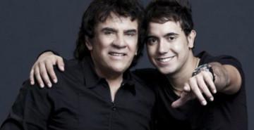 Matogrosso e Mathias em Mato Grosso