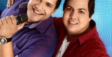 Zé Ricardo e Thiago em