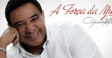 Agnaldo Timóteo em Pernambuco