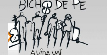 Bicho de Pé em São Paulo