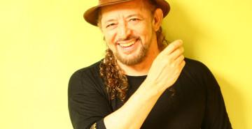 Geraldo Azevedo em Lauro de Freitas