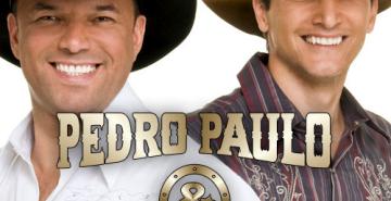 Pedro Paulo e Matheus em