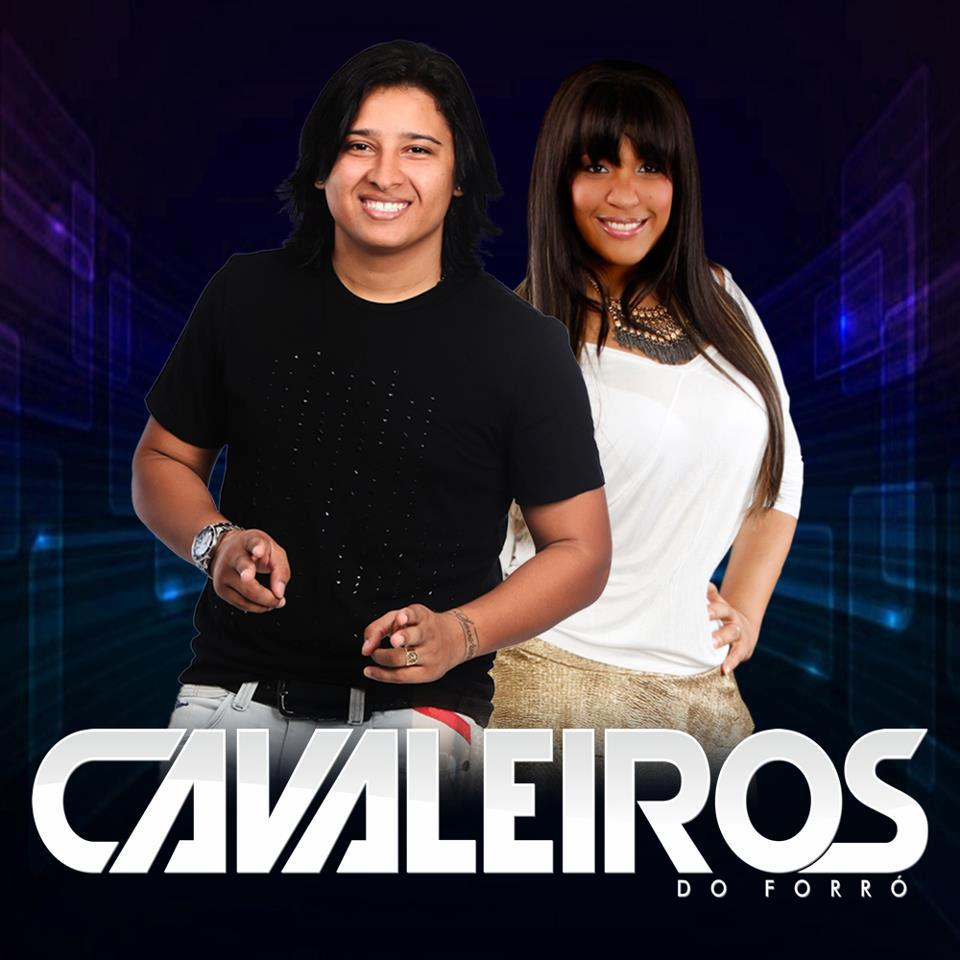 FORRO 2013 NOVO CD DO BAIXAR CAVALEIROS